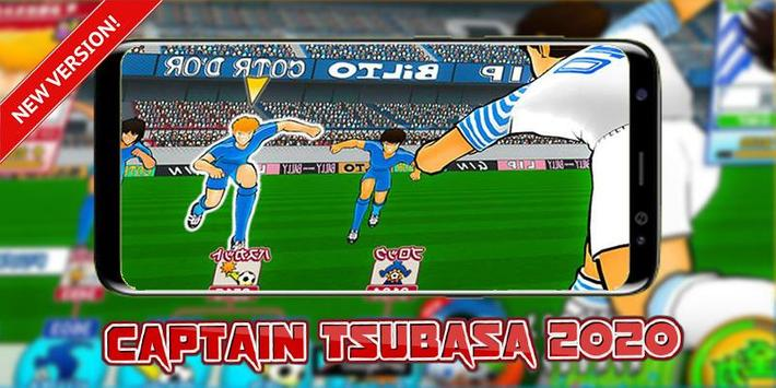 Soccer:Captain Tsubasa Team Dream Player Helper screenshot 1