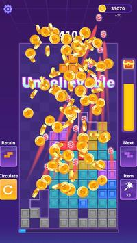 Tetris Master screenshot 1