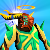 TopCog's Duel Arena - Hero Battle Game icon
