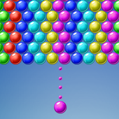 Bubble Shooter With Friends icon