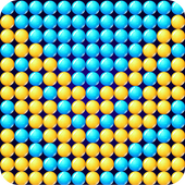 Easy Bubble Shooter New icon