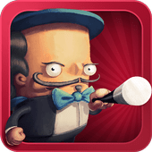 Circus Heroes icon