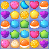 Candy Landy - Match 3 Puzzle icon