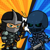Elves vs Undead - Strategy Fortress Defense icon