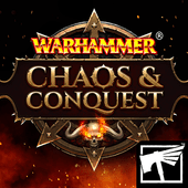 Warhammer: Chaos & Conquest - Build Your Warband icon