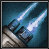 Weapons of Ancients: Space Defense icon