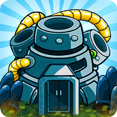 Tower defense: The Last Realm - Td game icon