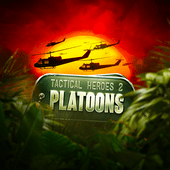 Tactical Heroes 2 icon