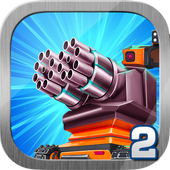 Tower Defense - War Strategy Game icon