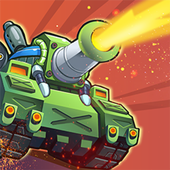 Clash Of Tanks icon
