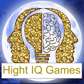 Alta IQ : Brain Games icon