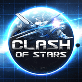Clash of Stars icon