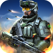 Warfare Strike:Global War icon
