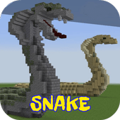 Special Snake Addon icon