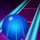Rolling Ball Rush:Flip Ball Game icon