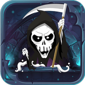 Angry Ghost: Endless Runner 2020 icon