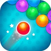 Bubble Shooter Dog - Classic Bubble Pop Game icon