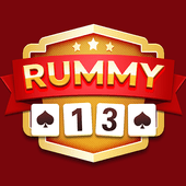 Rummyguru- 13 cards game icon