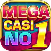 Mega CASI NO1 - The Best Khmer Card Game icon
