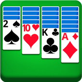 SOLITAIRE CLASSIC CARD GAME icon