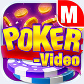 Video Poker Games - Multi Hand Video Poker Free icon