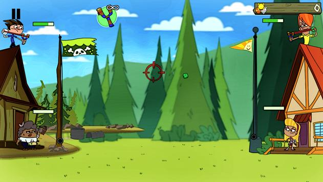 Flag Battles: Summer Adventures screenshot 1