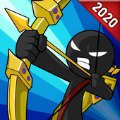 Stick War: Stickman Battle Legacy 2020 icon
