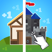 Medieval: Idle Tycoon icon