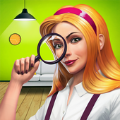 Hidden Objects icon