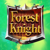 Forest Knight icon