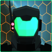 Space Stealth Command icon