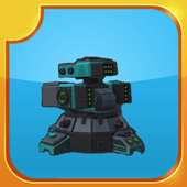 Tower Defense: From Monsters Game! icon