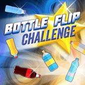 Bottle Flip Challenge -The Ultimate Test icon