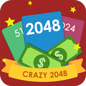 2048 Cards icon