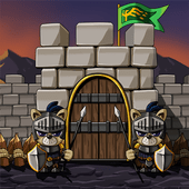 Castle Defense King icon