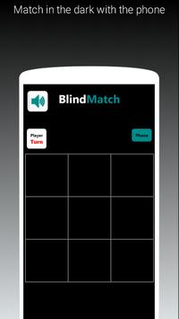 BlindMatch screenshot 1