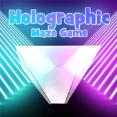 Holo - Holographic Maze Game - Without WiFi icon