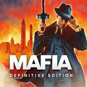 Mafia: Definitive Edition Mobile icon