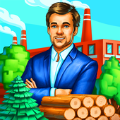 Timber Tycoon icon
