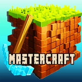 MasterCraft Rbx Crafting And Building Set icon