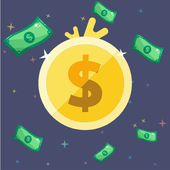 Earn money for Free with Givvy! icon