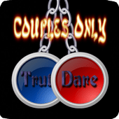 Sex Games Truth Or Dare Couples icon