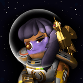 Kings of Space KoS icon
