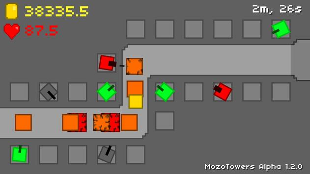 MozoTowers screenshot 1