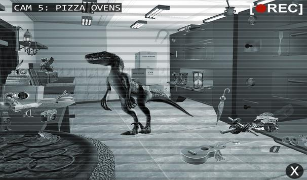 Escape From The Dinosaurs 3 screenshot 1