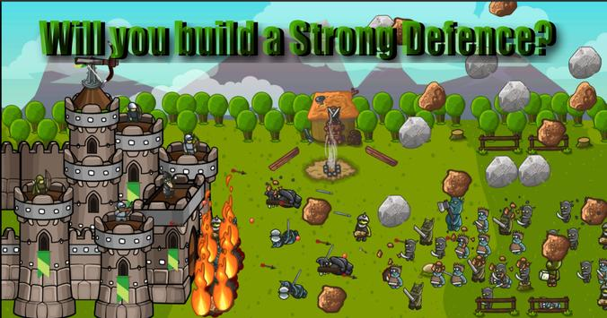 ACD: Awesome Castle Defence screenshot 1