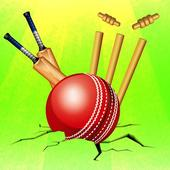 Idle Cricket Tycoon icon