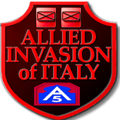 Allied Invasion of Italy 1943 icon