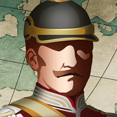European War 6: WW1 1914 Strategy Game icon