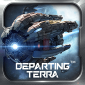 Departing Terra icon